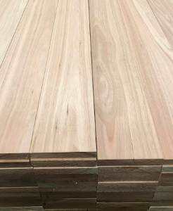 Co2 Grandis® Planed All Round hardwood timber